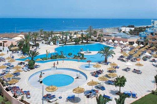 potepuh_mediteran_tunizija_hotel_riu_bellevue_park_bazen