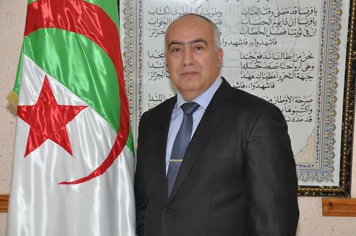 عبدالكريم بوجناح